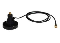 Magnetic Base & 1M Ext. for WiFi Aerials