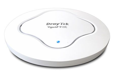 VigorAP 912C Access Point - For Ceiling or Wall